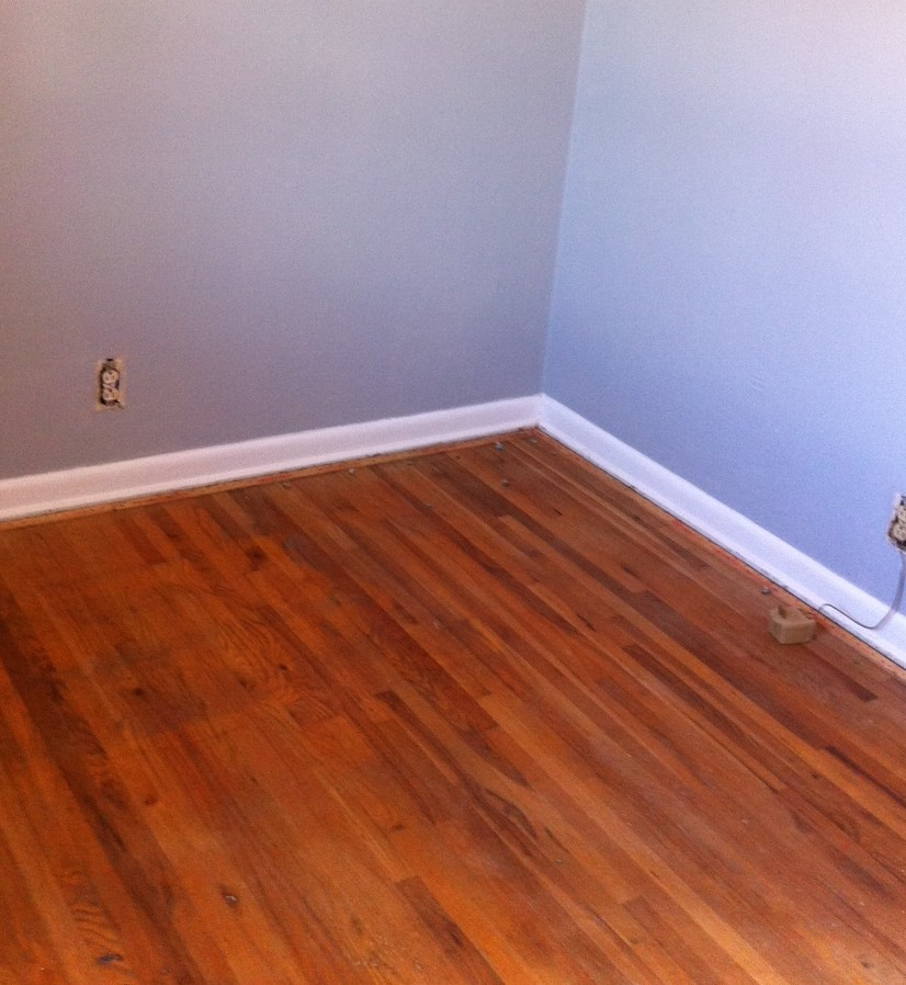 Hardwood Floor Sn Sealer - Carpet Vidalondon