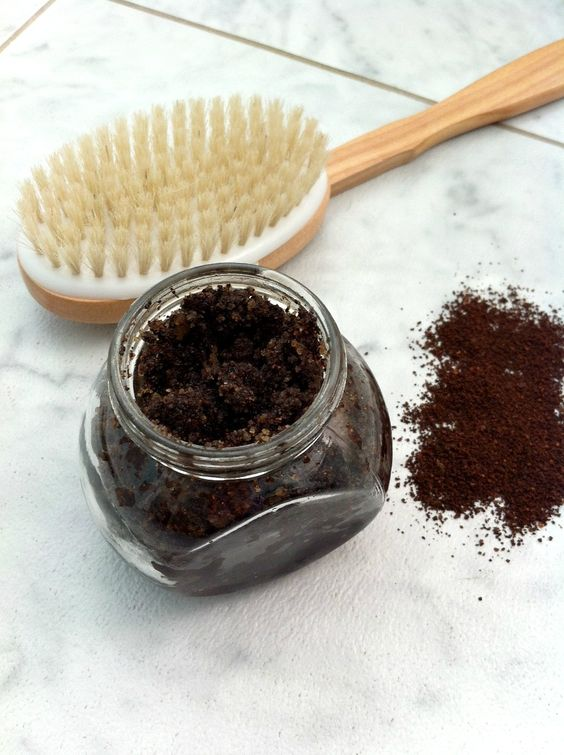 Amazing Coffee Scrub