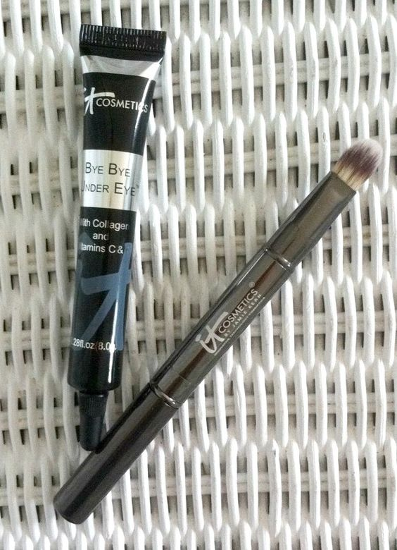 Product Review: The ONLY concealer that works for me