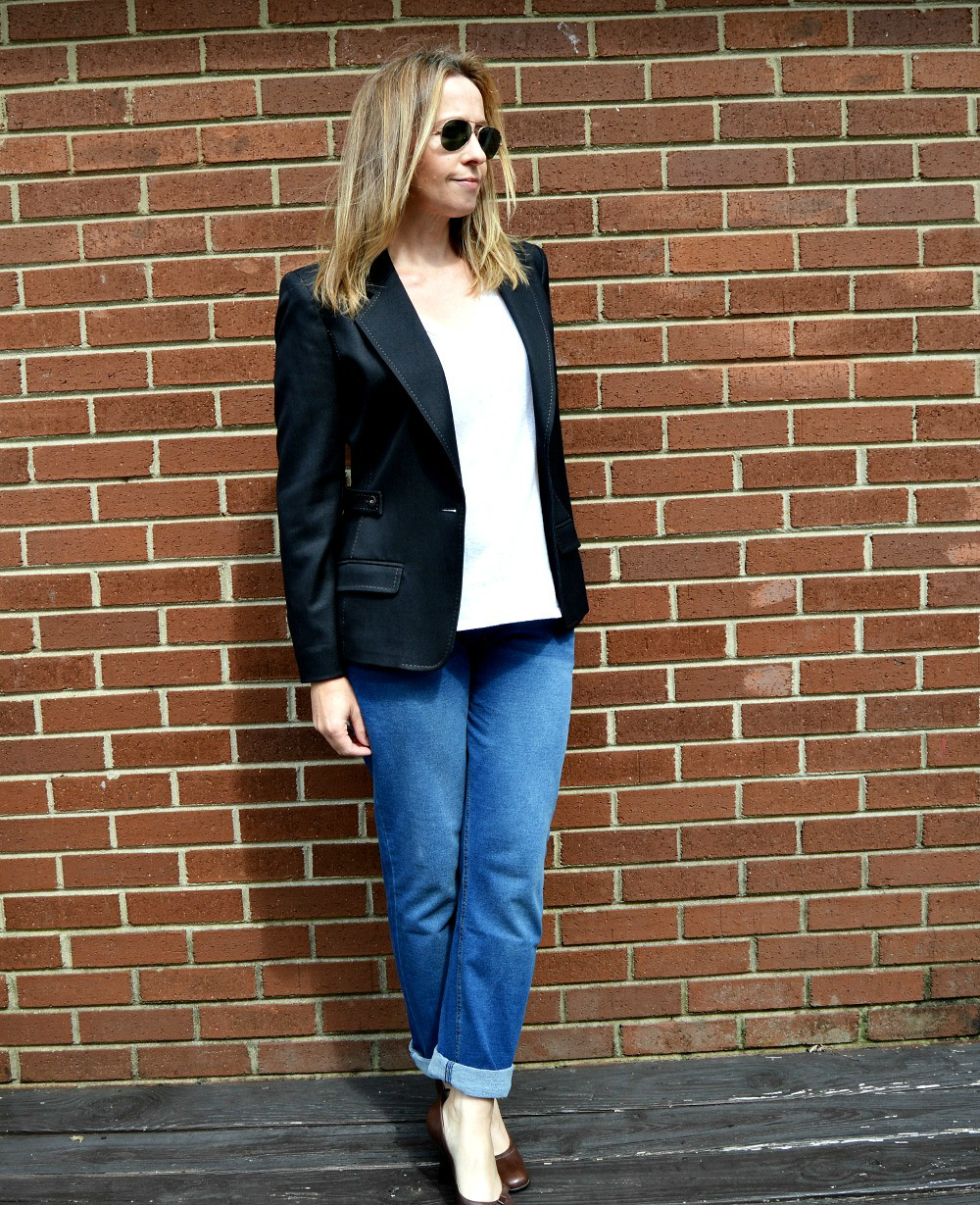 PajamaJeans & How I Style Them