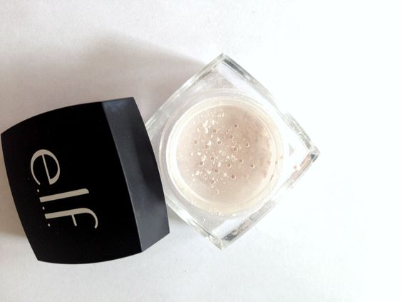 e.l.f. High Definition Undereye Setting Powder