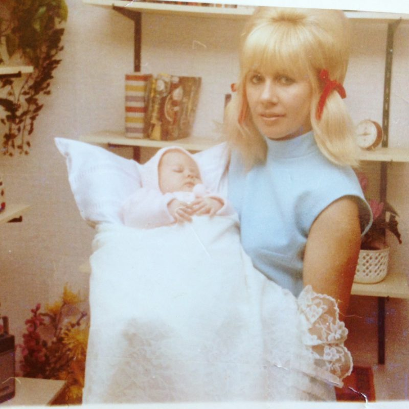 Mourning My Estranged Mother