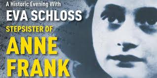 TICKETS GIVEAWAY – Anne Frank's Step Sister To Speak In Nashville