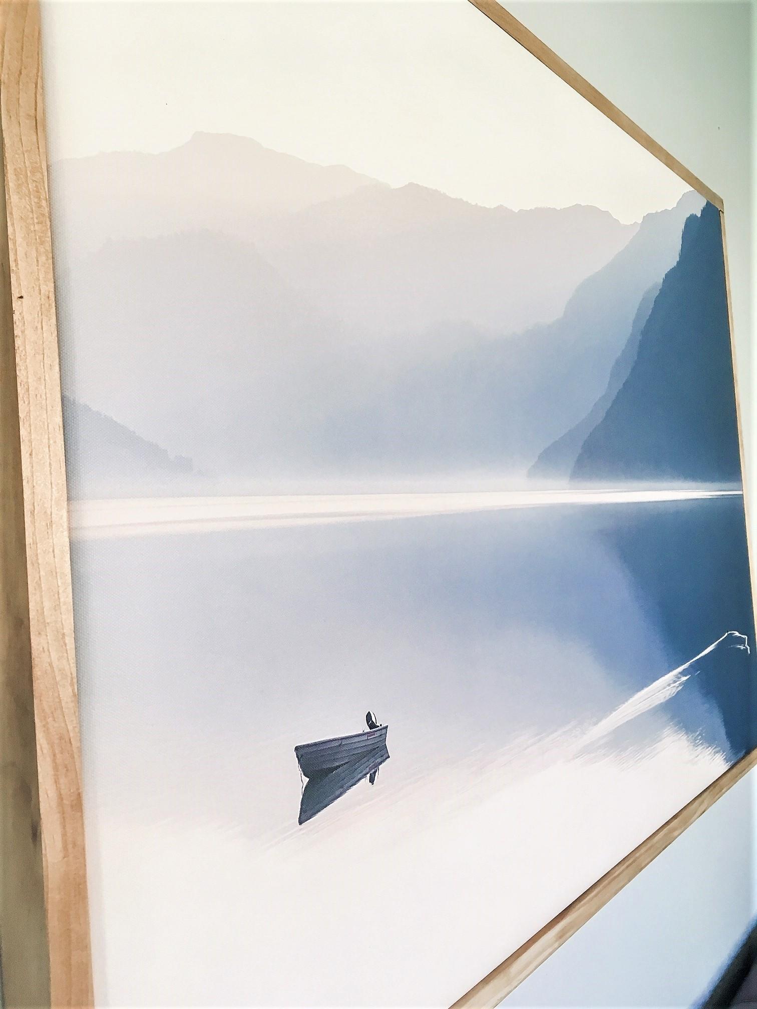 PHOTOWALL Canvas & DIY Frame