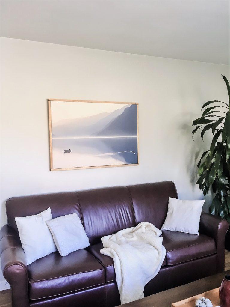 Photowall canvas